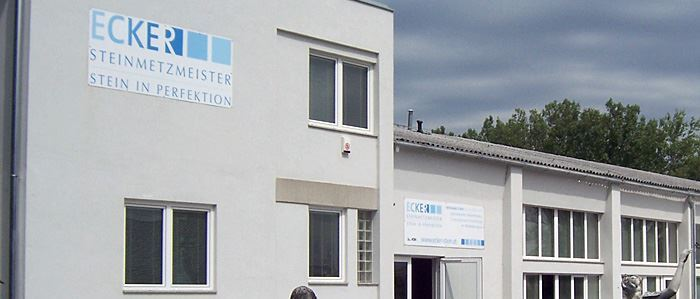 Wolfgang Ecker GmbH